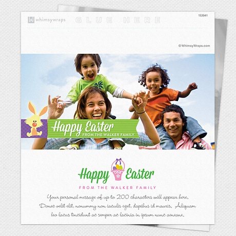 Photo of Picture Perfect (Easter) - Wrappers only