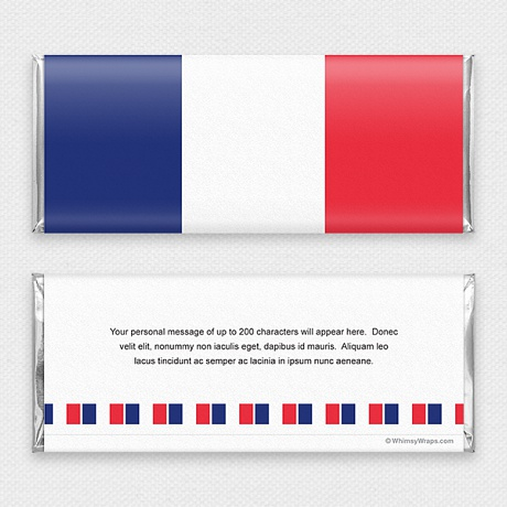 Photo of French Flag
