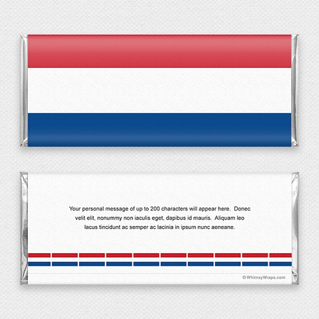 Photo of Netherlands Flag